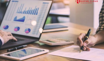 تفاوت حسابداری دولتی و بازرگانی