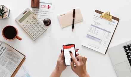 اپلیکیشن حسابداری اندروید