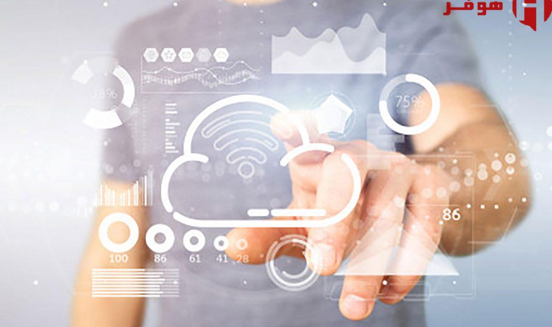نرمافزار حسابداری ابری یا نصبی