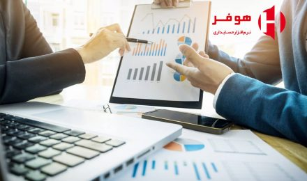 تفاوت حسابداری نقدی و تعهدی